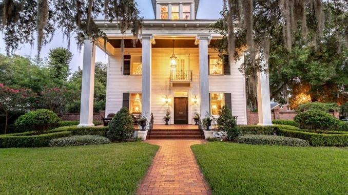 Old Houses For Sale In Florida Archives Captivating Houses