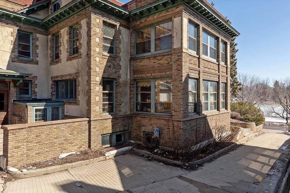 1915 Mansion For Sale In Minneapolis Minnesota