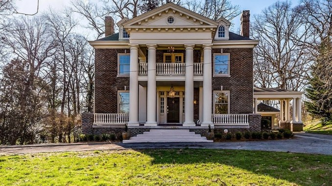 Peachy Old Houses For Sale In Tennessee Archives Captivating Houses Download Free Architecture Designs Pendunizatbritishbridgeorg