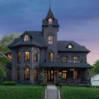 1872 Victorian In Stillwater Minnesota