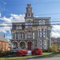 1860 Second Empire For Sale In Claysville Pennsylvania