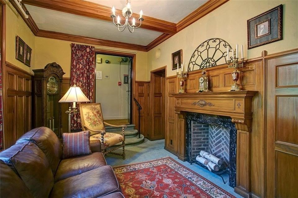 1930 Mansion For Sale In Jamestown New York