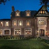 1910 Tudor Revival Mansion For Sale In Saint Louis Missouri