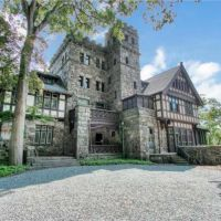 1904 Hoffman Castle For Sale In Tuxedo Park New York
