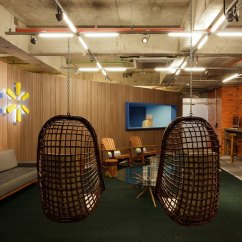 Big Lots Kitchen Chairs Pantry Walmart.com Headquarters In Sao Paulo By Estudio Guto ...