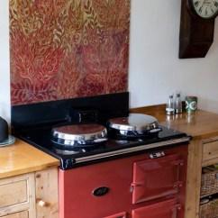 Kitchen Decor Themes Green Egg Outdoor Bespoke Splashback By Funky Splashbacks - Captivatist