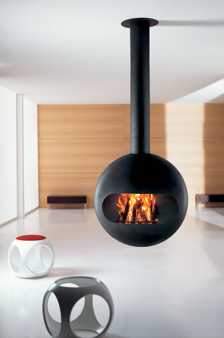 Ceiling Fireplace - New Blog Wallpapers