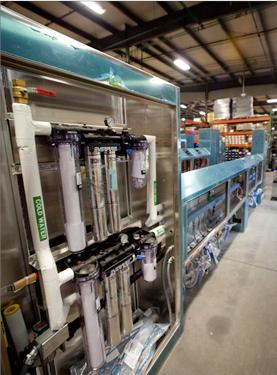 CaptiveAires Utility Distribution System
