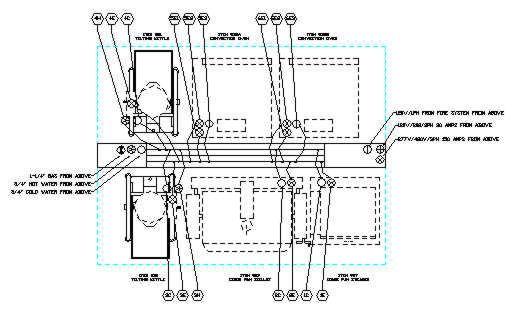Sample UDS CAD Drawing