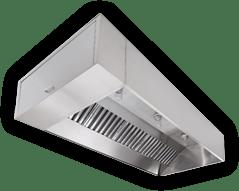 kitchen island exhaust fans hoods outdoor cost