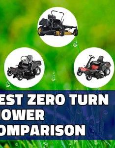 Best zero turn lawn mower brands also reviews comparison chart winners rh captivegear