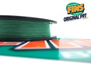 Fins Original PRT Braided Fishing Line