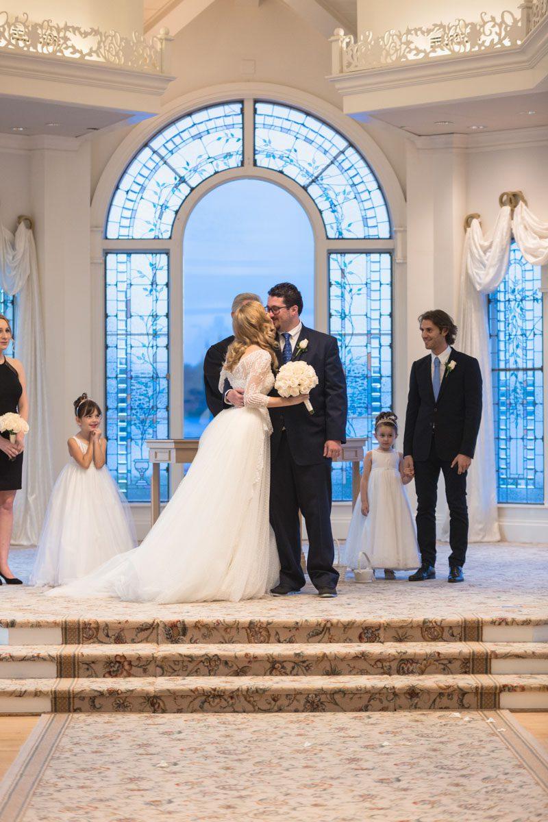 Orlando Wedding Photography Disney Wedding Pavilion