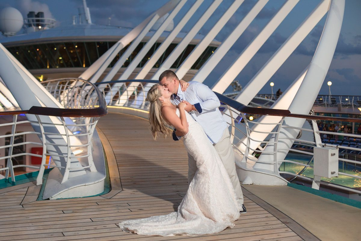 Destination Wedding Photography  Graycliff Hotel  Royal Caribbean Cruise Bahamas