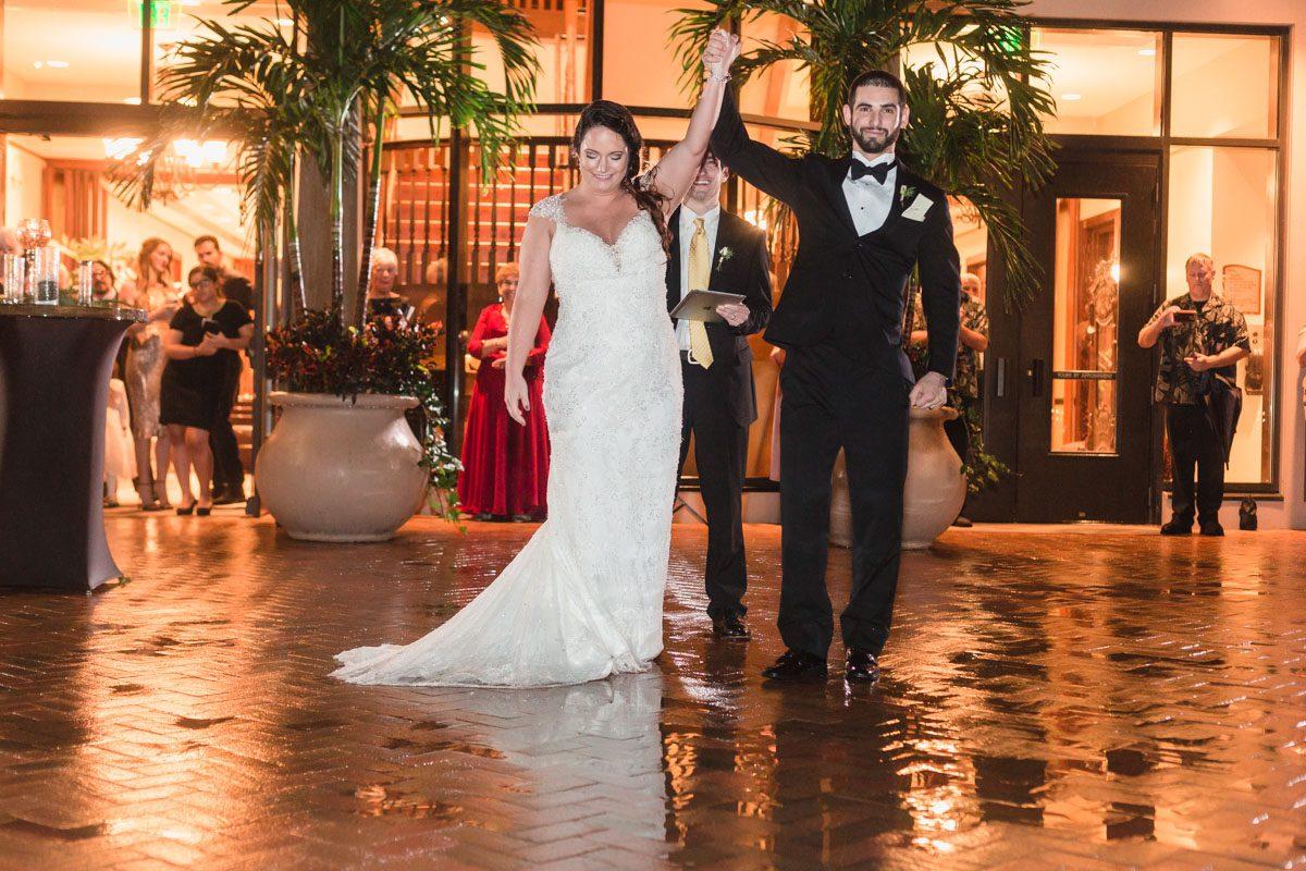 Orlando Wedding Photography  Tavares Pavilion on the Lake
