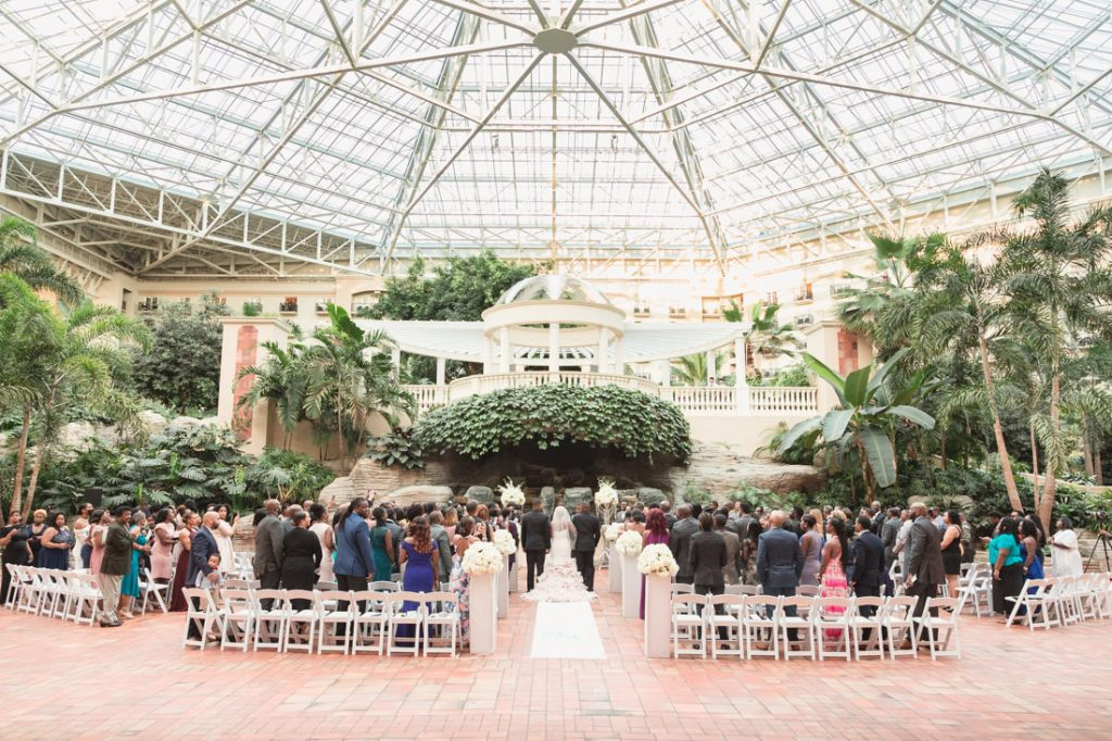 Orlando Wedding Photographer Gaylord Palms Kissimmee