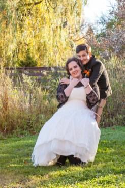 Wedding Bride LGBT Gay