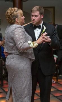 Angela and Matts Hotel Baker Wedding - Captured by Lorraine Wedding ...