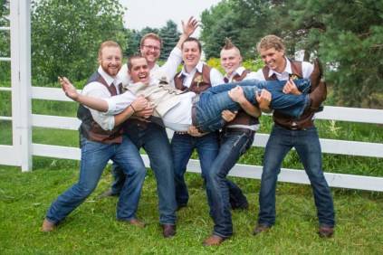 Bartlett Illinois Wedding Photography