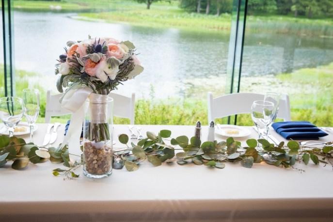 Morton Arboretum Wedding , Wedding Bouquet