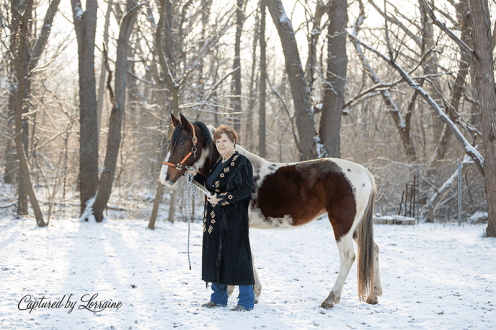 Horse Photographer Northern Illinois