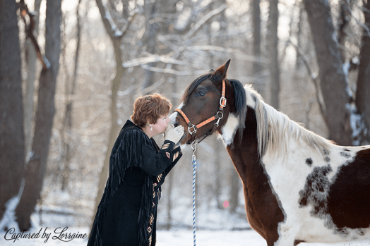 Illinois Horse Photographer (2)