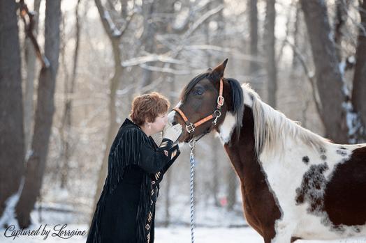 Illinois Horse Photographer (2)