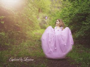 Fairy tale child photos illinois