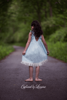 Magical Child photo shoot Geneva il