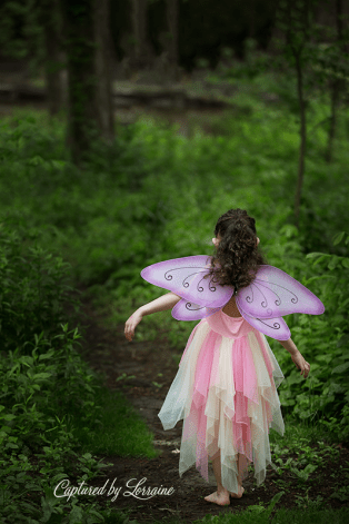 Magical Child photo shoot St Charles Il