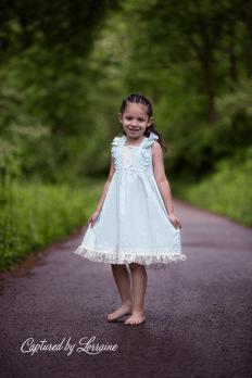 Magical Child photo shoot batavia il