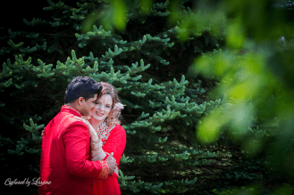 17 Chapel in the Pines Wedding Sycamore Illinois Wedding Photographer
