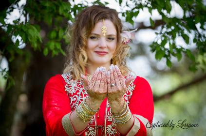 25 Bridal Henna