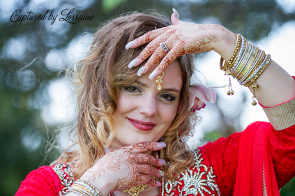 26 Indian Bridal Henna