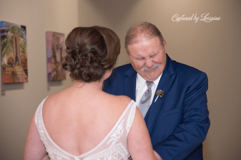 Water Street Studios Batavia Wedding