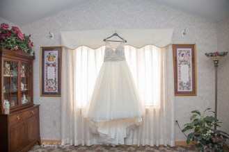 Chapel in the Pines Wedding -17