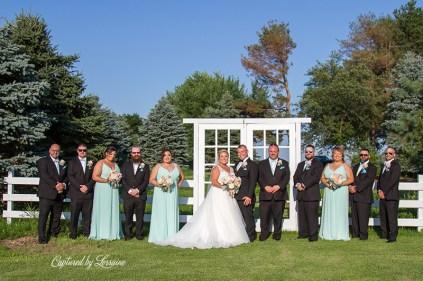 Chapel in the Pines Wedding -481