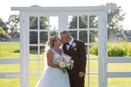Chapel in the Pines Wedding -490