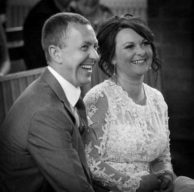 Michael & Leanne Wedding Photos