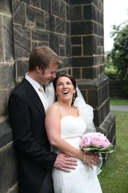 Nick and Laura Wedding Photos