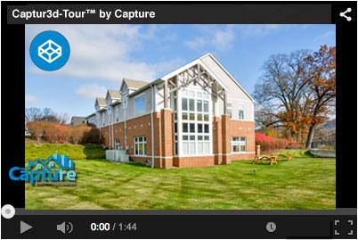 3d Commercial Property Tour