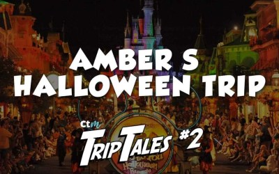 Trip Tales Ep 2: Amber S's Halloween Trip