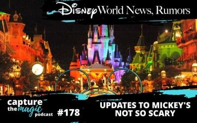 Ep 178: News & Rumors + Updates to MNSSHP