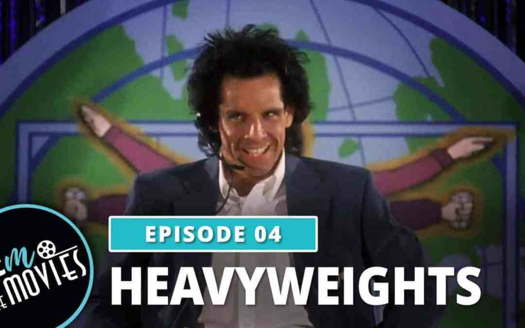CTM @ The Movies – Ep 04: Heavyweights
