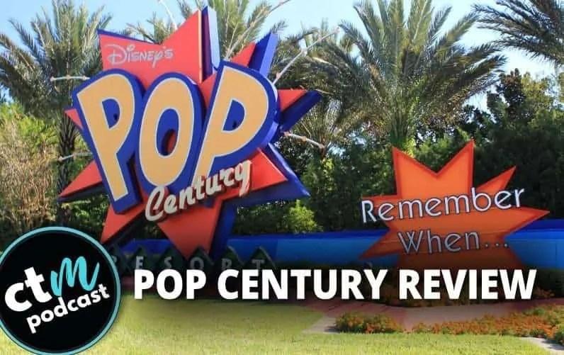 Pop Century Review