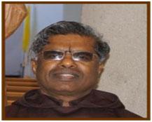 Bro Mariaraj Irudayam