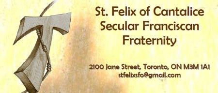 St Felix Of Cantalice