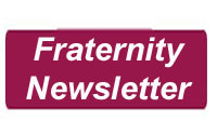 Fraternity Newsletter