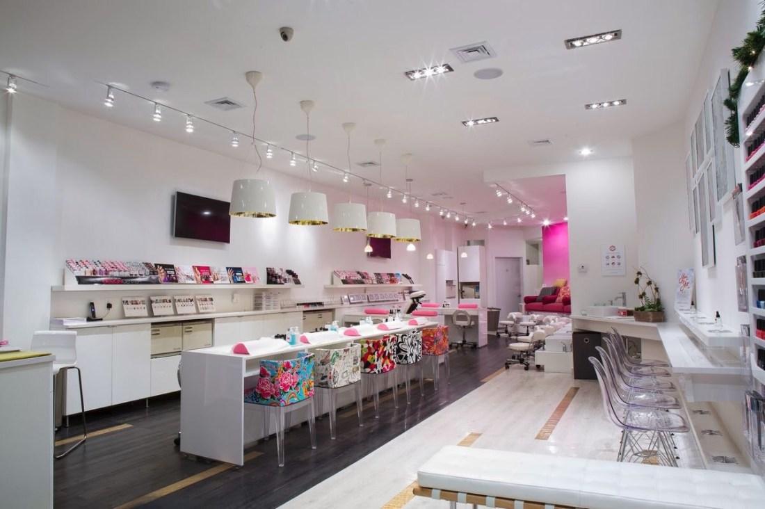 Manucure New-York @ Dashing Diva