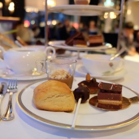afternoon tea intercontinental amsterdam amstel